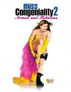 Miss Congeniality 2 (2005) พยักฆ์สาวนางงามยุกยิก 2 พากย์ไทยเต็มเรื่อง