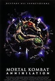 Mortal Kombat : Annihilation (1997) มอร์ทัล คอมแบ็ท 2 ศึกวันล้างโลก