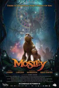 ดูหนังการ์ตูน Mosley (2019) HD เต็มเรื่อง