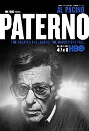 ดูหนังอาชญากรรม Paterno (2018) สุดยอดโค้ช เต็มเรื่อง ดูหนังฟรี