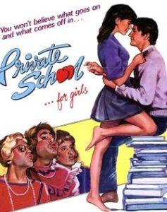 Private School (1983) มหาลัยวัยหวาน [18+]
