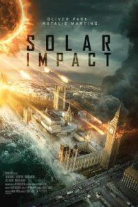 ดูหนังไซไฟ Solar Impact (2019) ซอมบี้สุริยะ พากย์ไทยเต็มเรื่อง