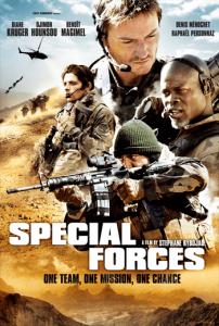 ดูหนังแอคชั่น Special Forces (2011) แหกด่านจู่โจม สายฟ้าแลบ เต็มเรื่อง ดูฟรี