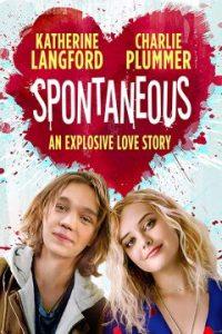 ดูหนังฝรั่ง Spontaneous (2020) เต็มเรื่องพากย์ไทย
