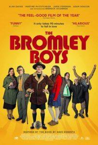 ดูหนังตลก The Bromley Boys (2018) เดอะ บรอมลีย์บอย พากย์ไทยเต็มเรื่อง