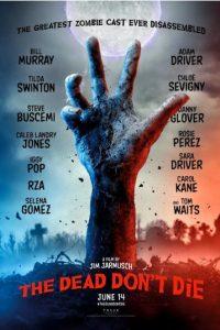 หนังตลก The Dead Don't Die (2019) วันซอมบี้ป่วนโลก เต็มเรื่อง ดูหนังฟรี