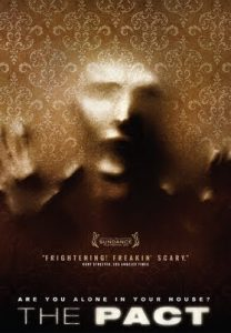 ดูหนังสยองขวัญ The Pact (2012) บ้านหลอนซ่อนตาย HD พากย์ไทยเต็มเรื่อง