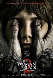 ดูหนังสยองขวัญ The Woman in Black 2 Angel of Death ชุดดำสัมผัสมรณะ