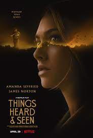 Things Heard & Seen (2021) แว่วเสียงวิญญาณหลอน | Netflix
