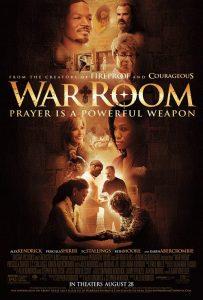 ดูหนัง War Room (2015) วอร์ รูม