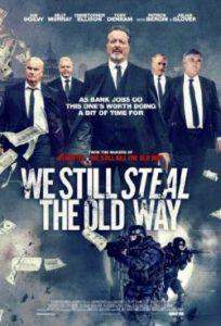 ดูหนังออนไลน์ฟรี We Still Kill the Old Way (2014) มาเฟียขย้ำนักเลง พากย์ไทย