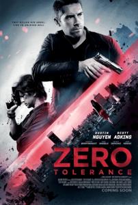 ดูหนังแอคชั่น Zero Tolerance (2015) ปิดกรุงเทพล่าอำมหิต เต็มเรื่อง
