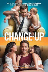 ดูหนังออนไลน์ The Change-Up (2011) คู่ต่างขั้ว รั่วสลับร่าง HD เต็มเรื่อง