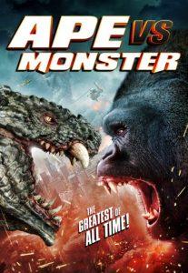Ape vs Monster (2021) วานร ปะทะ กิ้งก่ายักษ์