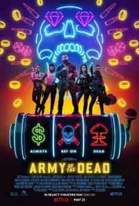 Army of the Dead (2021) แผนปล้นซอมบี้เดือด | Netflix