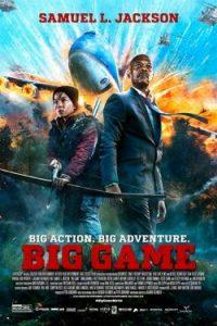 ดูหนัง Big Game (2014) เกมล่าประธานาธิบดี พากย์ไทยเต็มเรื่อง
