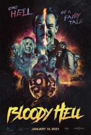ดูหนังแอคชั่น Bloody Hell (2020) คืนโหด ครอบครัวนรก เต็มเรื่องพากย์ไทย