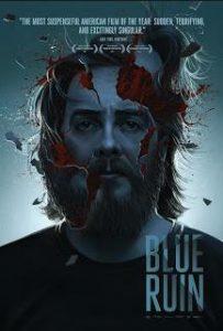 ดูหนังออนไลน์ Blue Ruin (2013) อเวจีสีคราม พากย์ไทยเต็มเรื่อง
