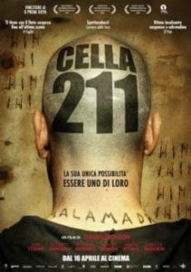 ดูหนังอาชญากรรม Celda 211 (2009) วันวิกฤติ..ห้องขังนรก HD เต็มเรื่อง