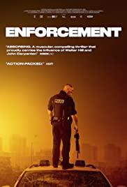 ดูหนังแอคชั่น Enforcement (2020) คู่ระห่ำ ฝ่าโซนเดือด เต็มเรื่อง