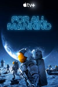 For All Mankind Season 2 (2021)