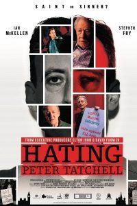 Hating Peter Tatchell (2021) ปีเตอร์ แทตเชลล์ เป้าความเกลียดชัง   Netflix
