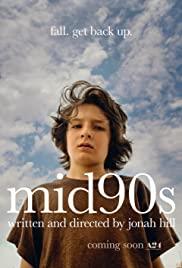 Mid90s (2018) วัยเก๋า ก๋วน 90 เต็มเรื่องพากย์ไทย ดูหนังออนไลน์
