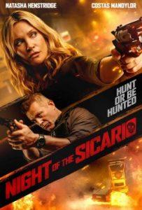 ดูหนังแอคชั่น Night Of The Sicario (2021) HD เต็มเรื่อง ดูหนังฟรี