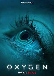 ดูหนังฟรี Oxygen (2021) อ๊อกซิเจน ซับไทยเต็มเรื่อง ออนไลน์ Netflix