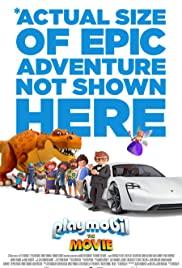 ดูหนังอนิเมชั่น Playmobil The Movie (2019) เพลย์โมบิล เดอะ มูฟวี่