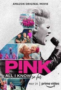 Pink All I Know So Far (2021) พิงก์ เท่าที่รู้ตอนนี้