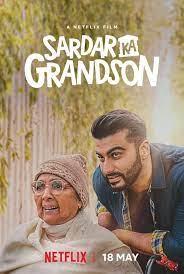 ดูหนังอินเดีย Sardar Ka Grandson (2021) อธิษฐานรักข้ามแดน ซับไทย Netflix