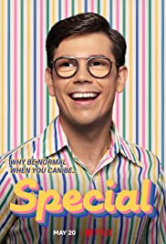 Special Season 2 (2021) พิเศษกว่าใคร | Netflix