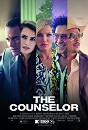 The Counselor (2013) ยุติธรรม อำมหิต