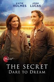 ดูหนังโรแมนติ The Secret Dare to Dream (2020) HD เต็มเรื่อง ดูหนังฟรี