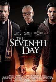 ดูหนังฟรี The Seventh Day (2021) เต็มเรื่อง หนังฝรั่ง สยองขวัญ