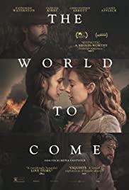 ดูหนังออนไลน์ The World to Come (2020) ซับไทยเต็มเรื่อง ดูฟรี HD