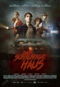 ดูหนังสยองขวัญ The Scary House (2020) บ้านพิลึก เต็มเรื่อง Full HD