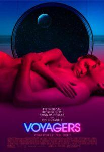 ดูหนังใหม่ชนโรง Voyagers (2021) HD พากย์ไทย เต็มเรื่อง ดูฟรี