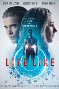 Life Like (2019) หุ่นโหยตัณหา ( หุ่นยนต์ก็หื่นได้! )
