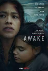 Awake (2021) ดับฝันวันสิ้นโลก | Netflix