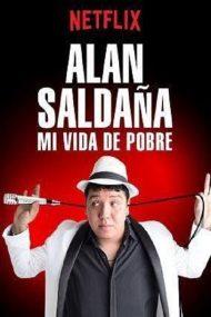 Alan Saldana Locked Up (2021) อลัน ซัลดาญ่า ติดคุก | Netflix