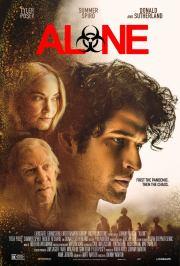 ดูหนัง Alone (2020) โดดเดี่ยวฝ่านรกซ้อมบี้คลั่ง เต็มเรื่องไม่มีโฆษณาคั่น