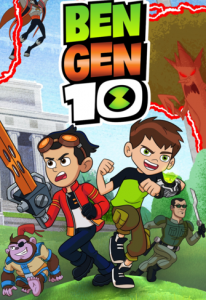 Ben 10 Ben Gen 10 (2020)