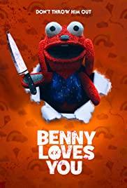 ดูหนังสยองขวัญ Benny Loves You (2019)