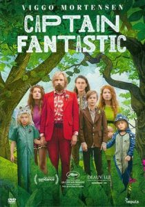 Captain Fantastic ครอบครัวปราชญ์พันธุ์พิลึก เต็มเรื่อง