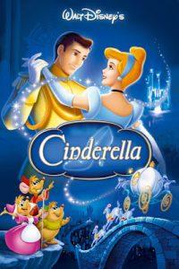 Cinderella (1950) ซินเดอเรลล่า