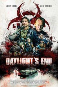 Daylight's End (2016) ฝ่านรกลับแสงตะวัน เต็มเรื่อง หนังออนไลน์มันส์ๆ