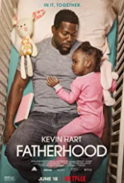Fatherhood (2021) คุณพ่อเลี้ยงเดี่ยว | Netflix