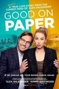 Good on Paper (2021) หนุ่มเพอร์เฟค | Netflix